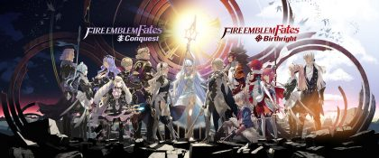 Fire Emblem Fates heros